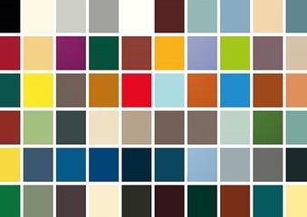 Kleuren Vloerkleden