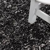 antraciet tapijt