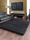 Hoogpolig vloerkleed Monarc 5533 kleur Grijs 90_