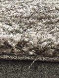 Hoogpolig vloerkleed Monarc 5500 kleur Zilver 295_