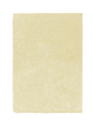 Hoogpolig vloerkleed beige Granta 160006