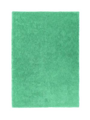Groen hoogpolig karpet Granta 160021