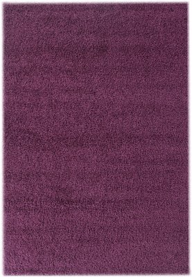 Violet hoogpolig vloerkleed  Calys 170