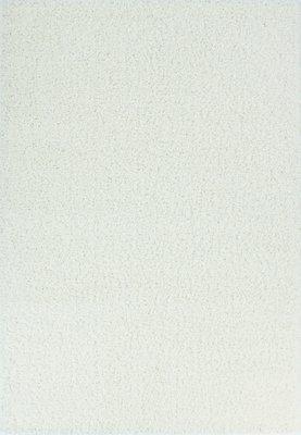 Creme hoogpolig vloerkleed  Calys 170