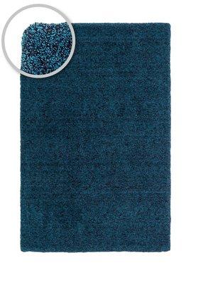 Vloerkleed aanbieding Santia blauw 021