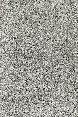 Taupe vloerkleden Adriana Shaggy  1500/AY