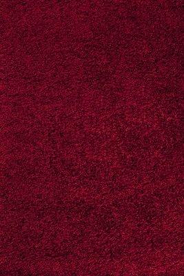 Rode vloerkleden Adriana Shaggy  1500/AY Rood