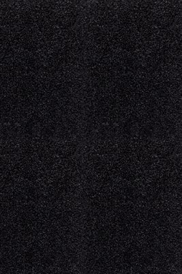 Zacht hoogpolig vloerkleed Adriana Shaggy  1500/AY Antraciet