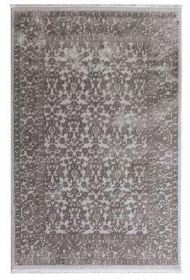 Vintage vloerkleed Artistic Grijs 4213
