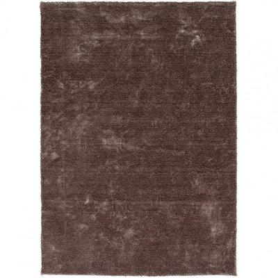 Hoogpolige vloerkleden Elite 170/040 Taupe