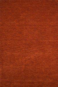 Vloerkleed wol India - Wool Terra